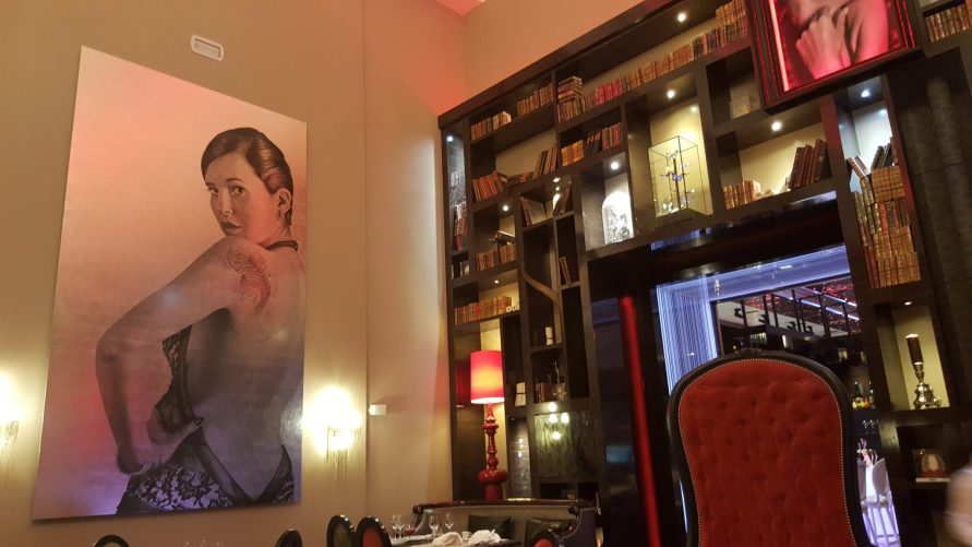 Restaurant Casino Aix les Bains