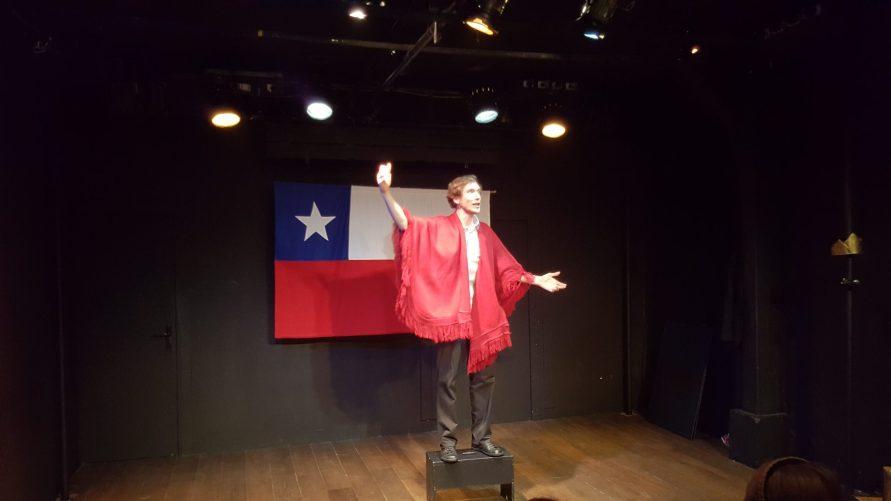 Idées sorties La vie rêvée des Andes