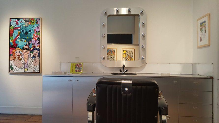 Le Salon d'Art Bruxelles art