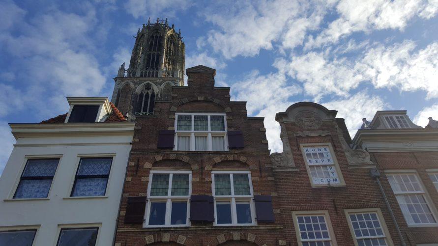 Voyage Utrecht