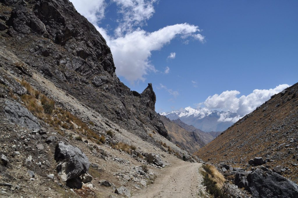 Randonnées Salkantay