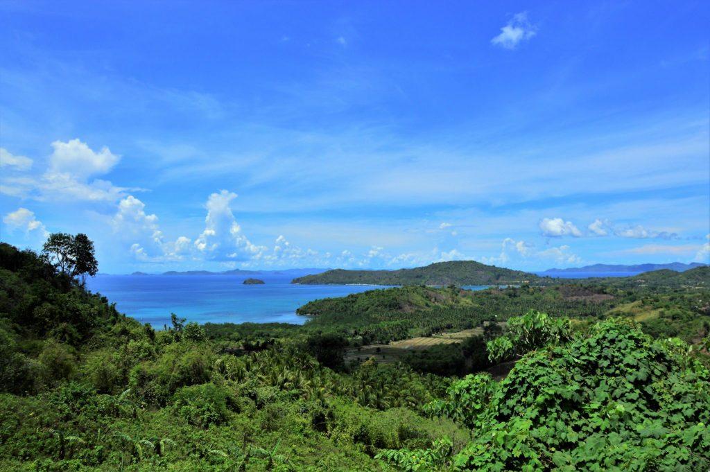 Les Philippines Palawan