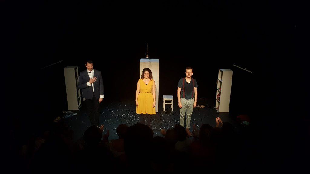 Avignon 2017 spectacle A