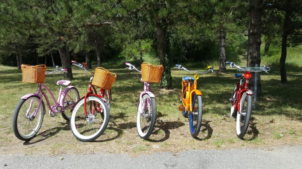 Activités insolites d'Ardèche vélo