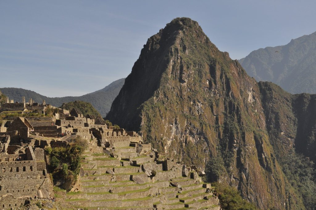 Conseil visite Machu Picchu