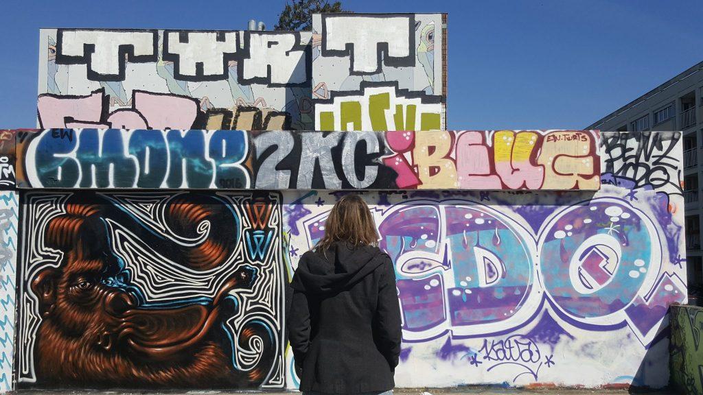 solcito rennes street art