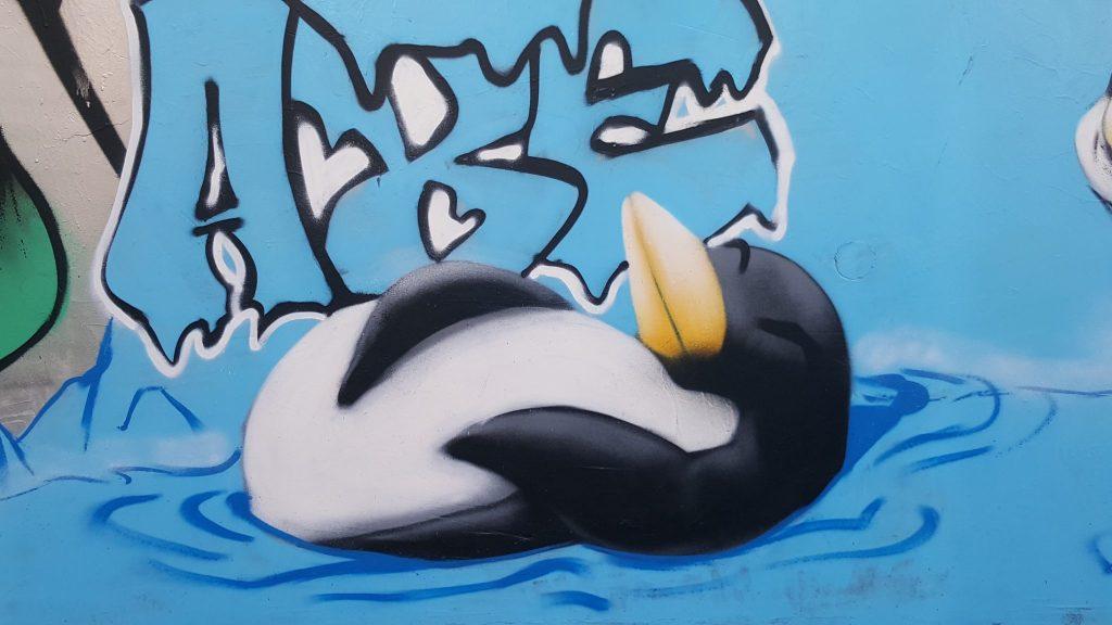 visite rue street art rennes