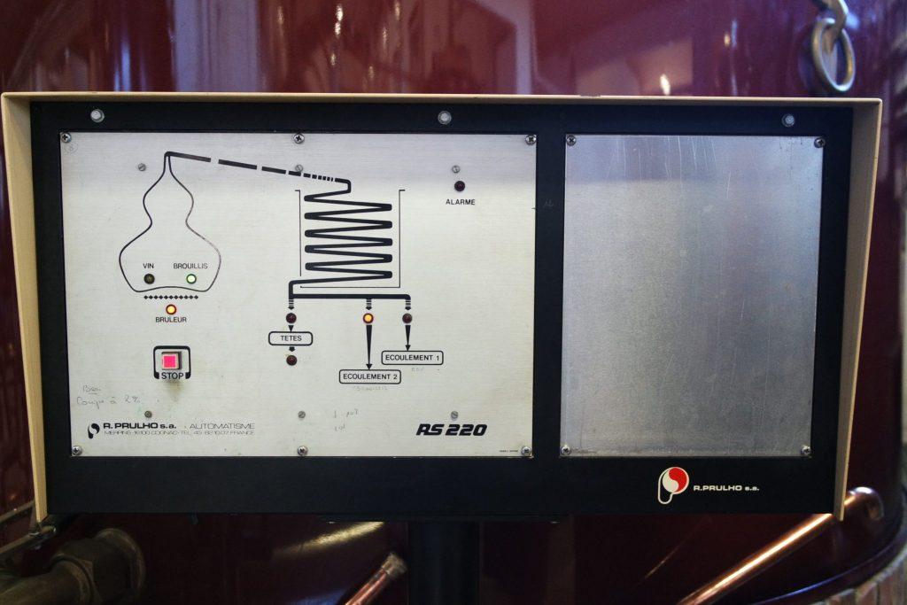 Comment faire du Cognac