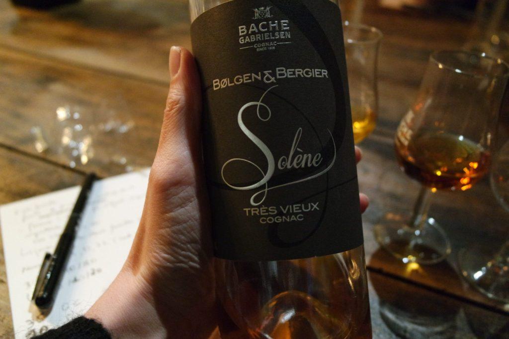 Solcito Cognac Bache-Gabrielsen