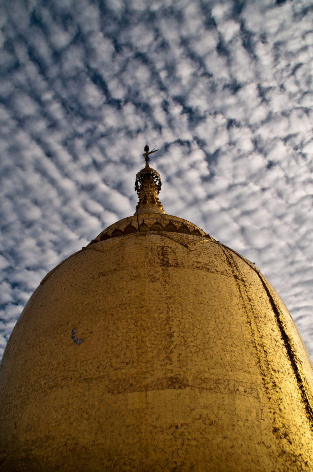 Plus beaux temples Bagan