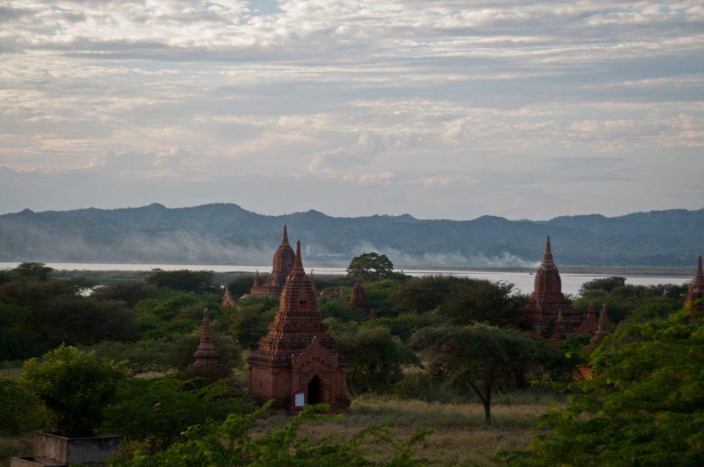 Bagan Irrawaddy