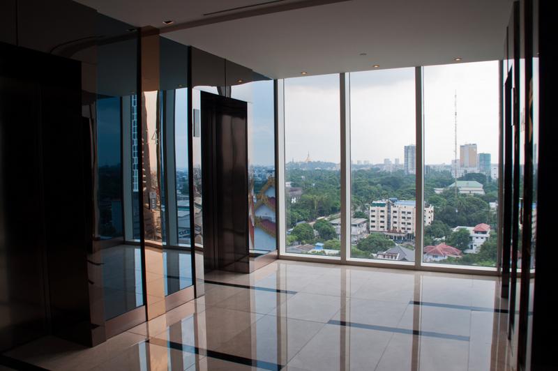 Hôtels Rangoun