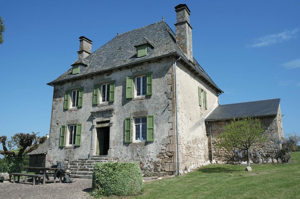 Trouver Gîte Corrèze
