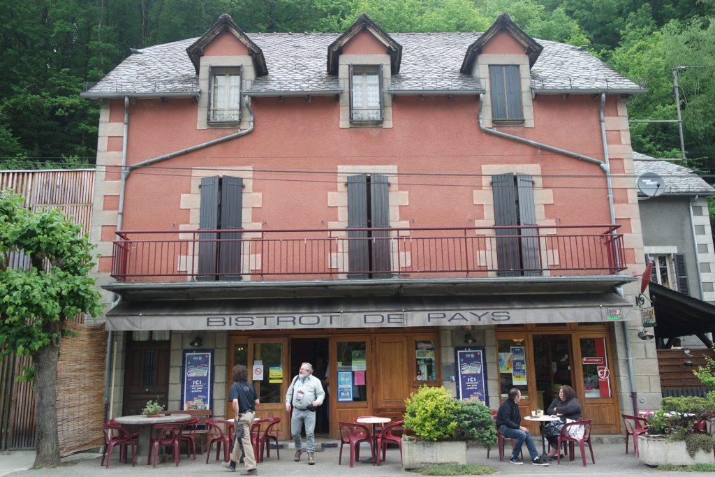 Chez Maryse Corrèze