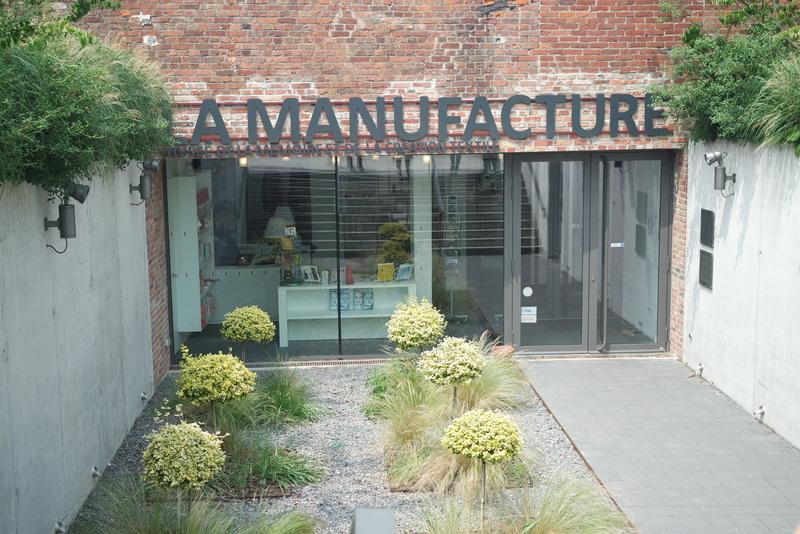 La Manufacture de Roubaix