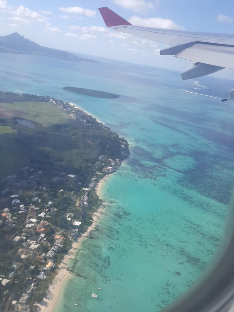 Escale île Maurice