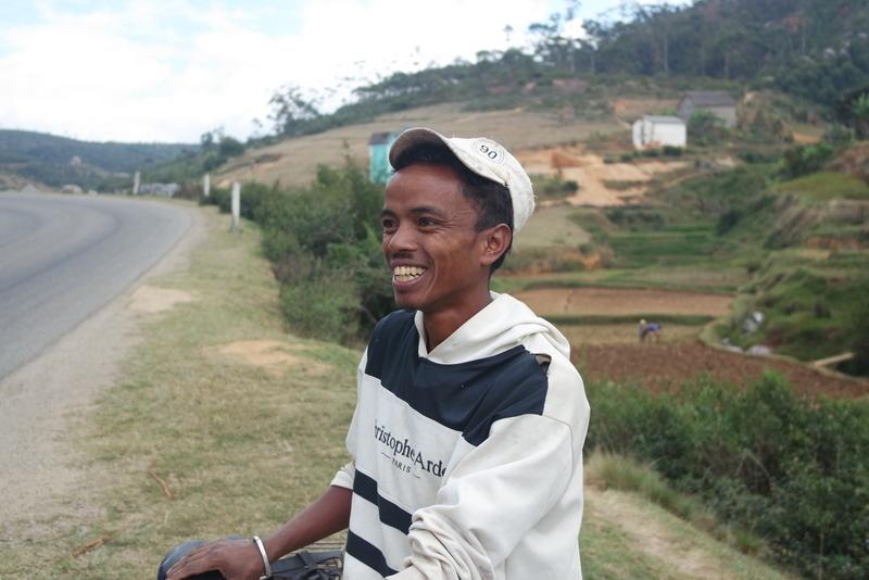 Rencontre malgache