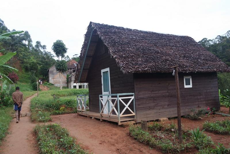 Ecolodge de Vohimana Madagascar