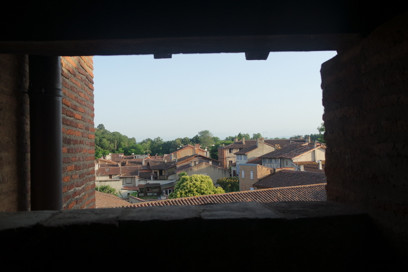 Visite église Rieux-Volvestre Haute-Garonne