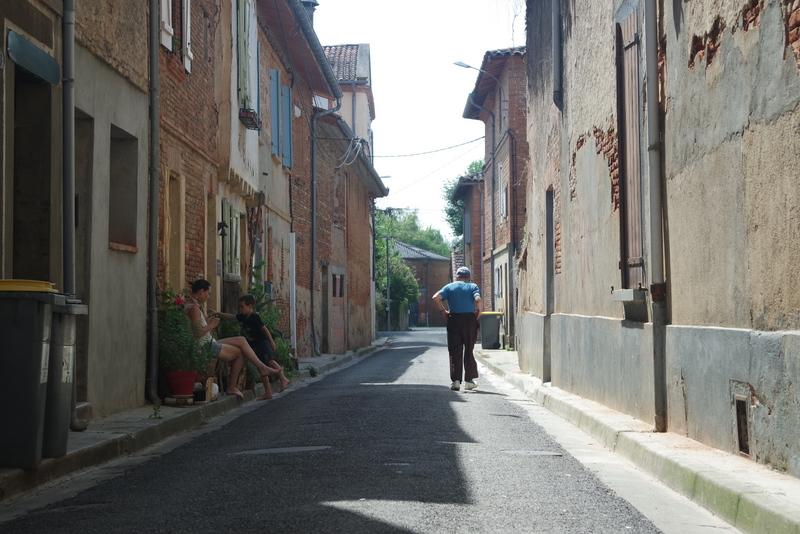 Week-end à Montesquieu-Volvestre Haute-Garonne