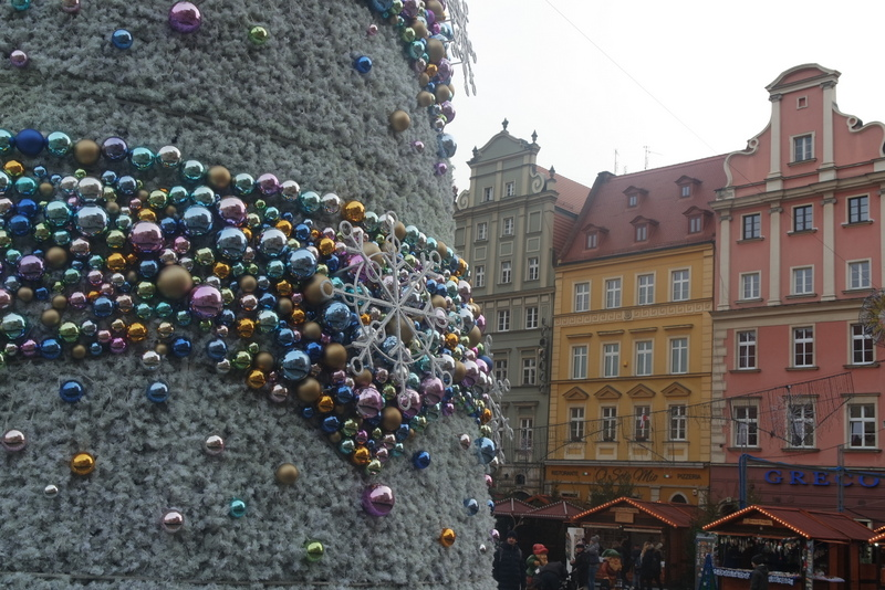 Découvrir Wroclaw week-end
