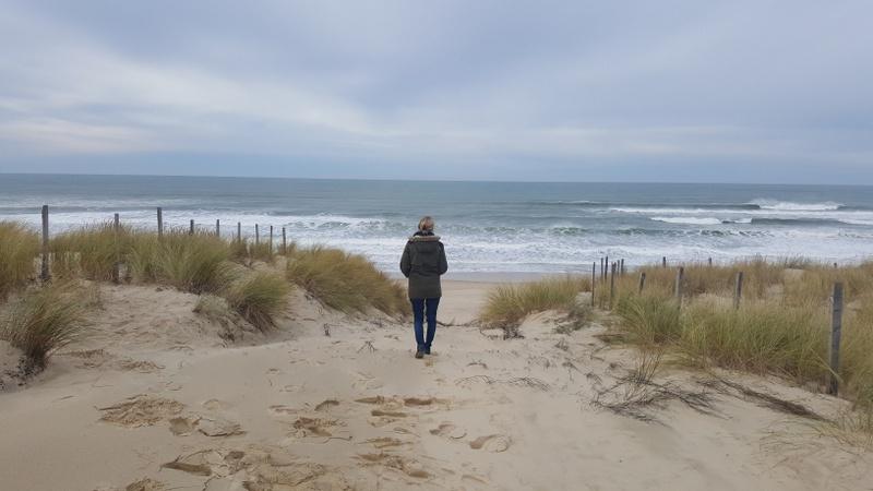 Lacanau Océan en hiver
