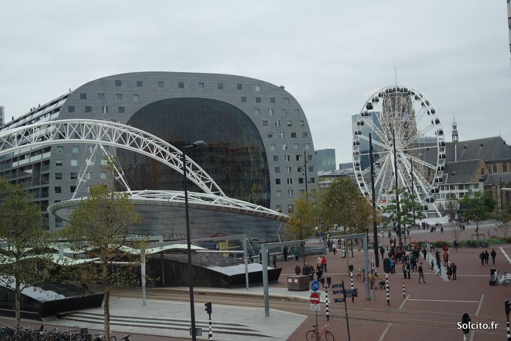 Ville de Rotterdam