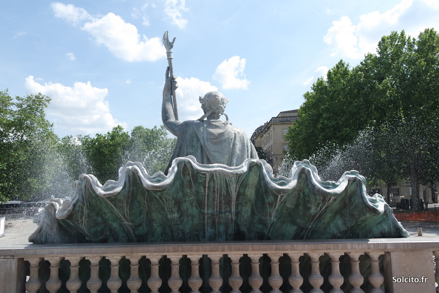 Monument aux Girondins
