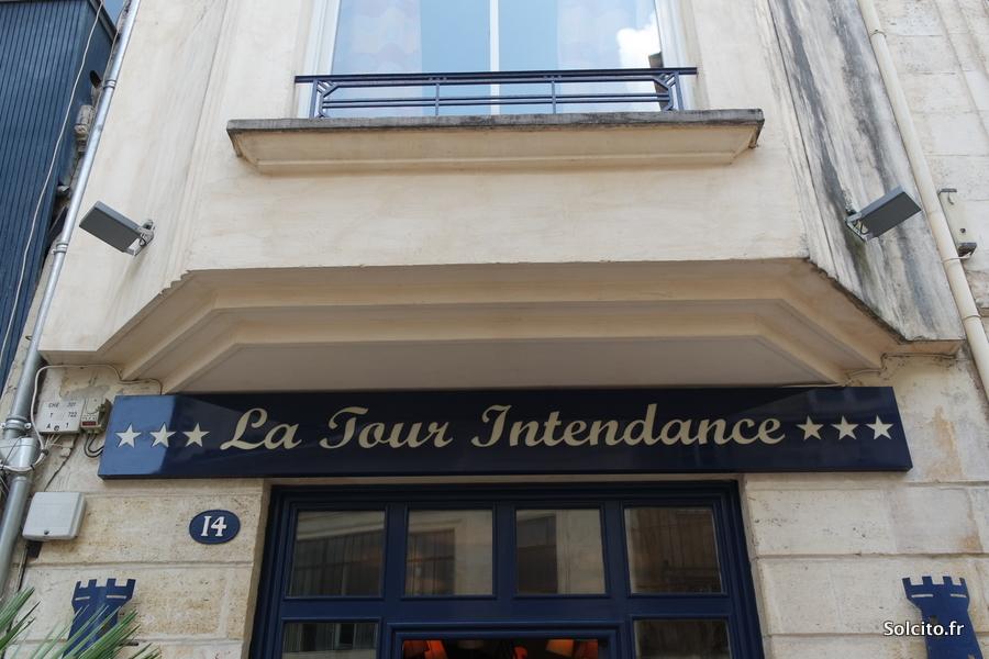 Visiter sous-sols Bordeaux