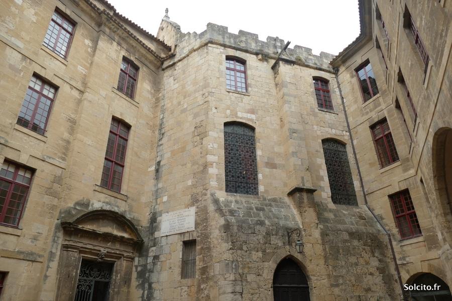 Musée des archevêques