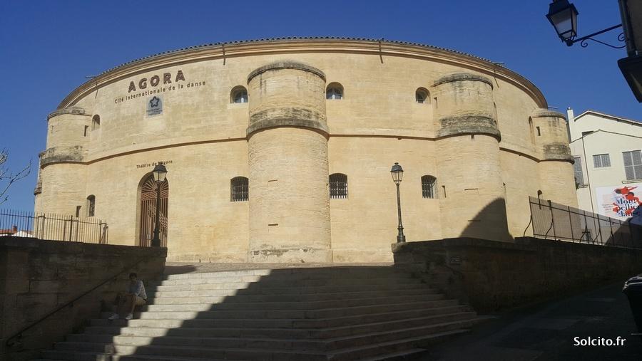 Agora Montpellier