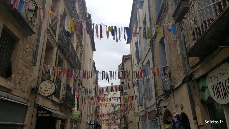 Promenade Montpellier