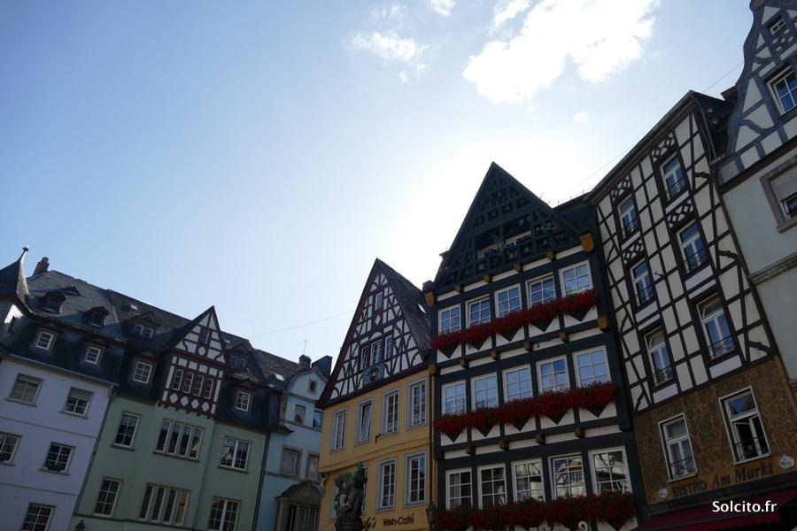 Cochem Allemagne Rhenanie-Palatinat