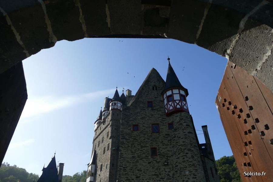 Eltz Rhenanie-Palatinat
