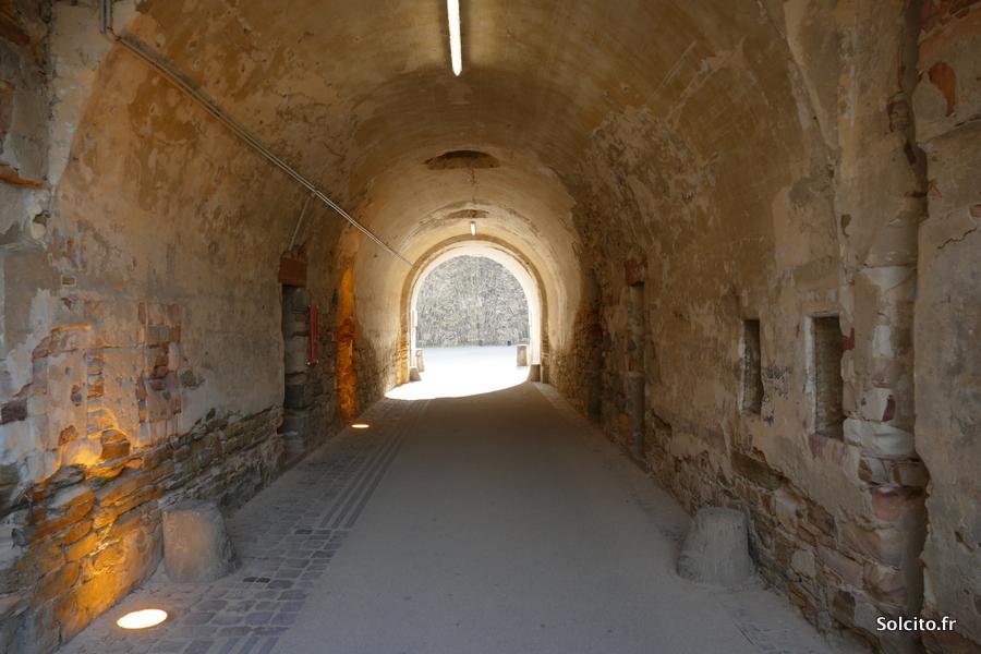 Visiter Forteresse de Coblence Rhénanie-Palatinat