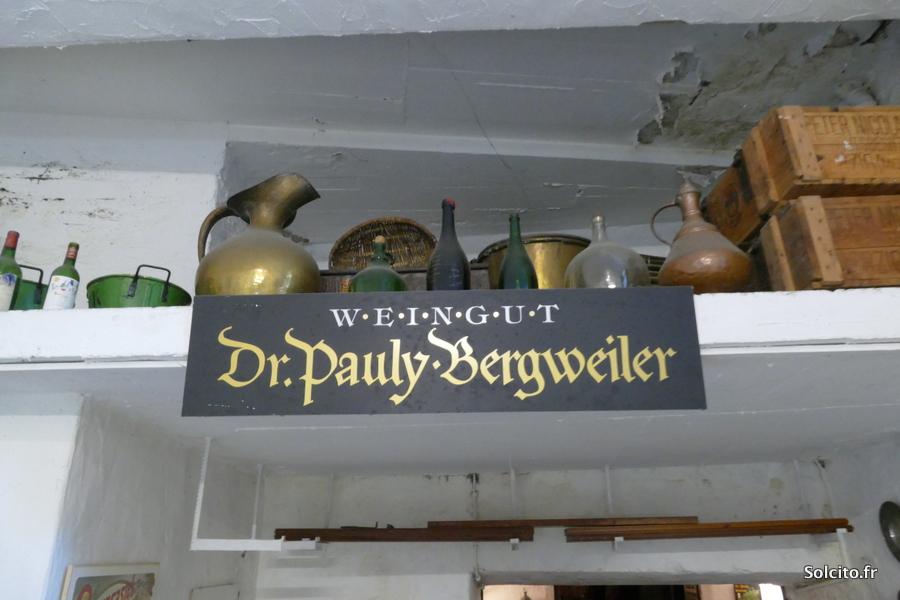 restaurant Traben-Trarbach Rhenanie-Palatinat