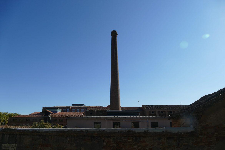 Colònia Güell Barcelone