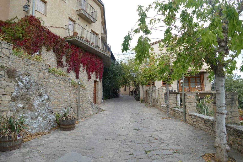 Montsonis Catalogne