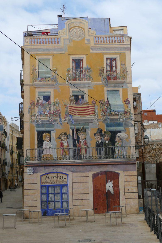 Tarragone voyage en Catalogne