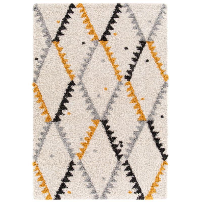 tapis enfant canvas piu piu indien