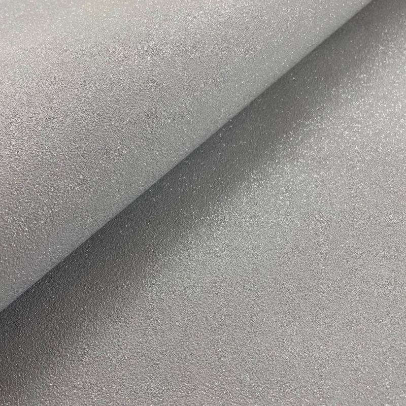 tapis canvas motif carres gris noir et
