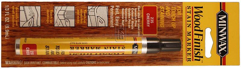 minwax stain pen