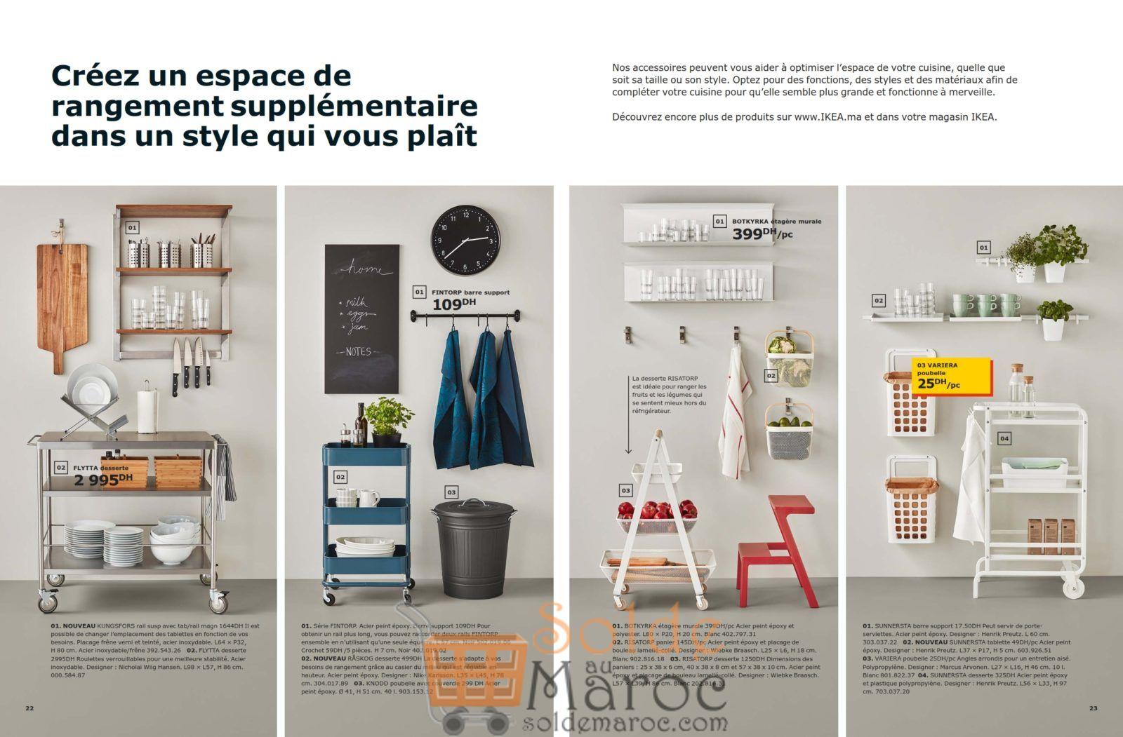 Cuisine Ikea Promotion