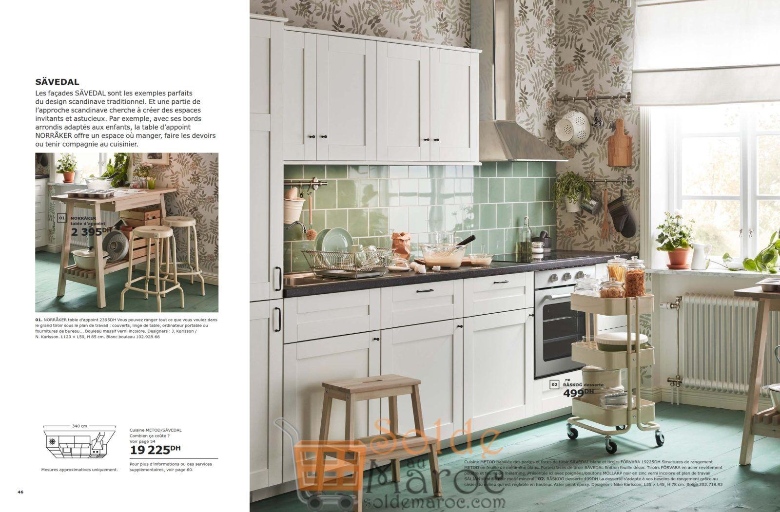 Blog Cuisine Ikea