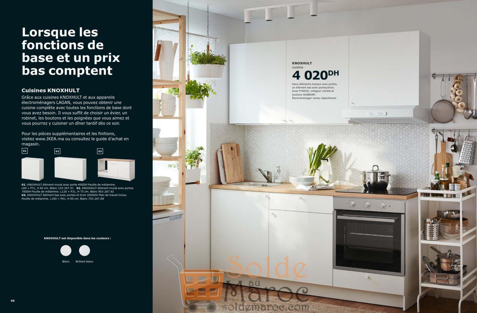 Catalogue Ikea Cuisine