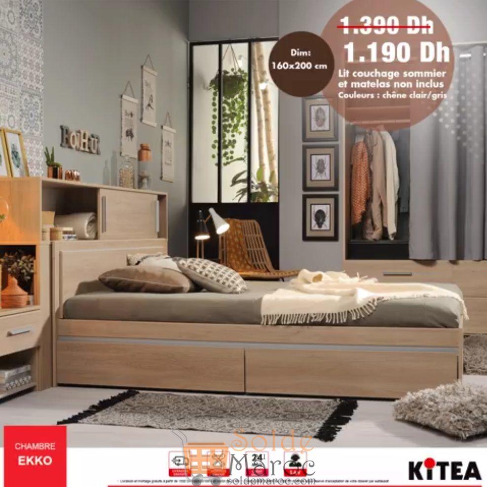Kitea Catalogue Novembre 2018  Mrsolde