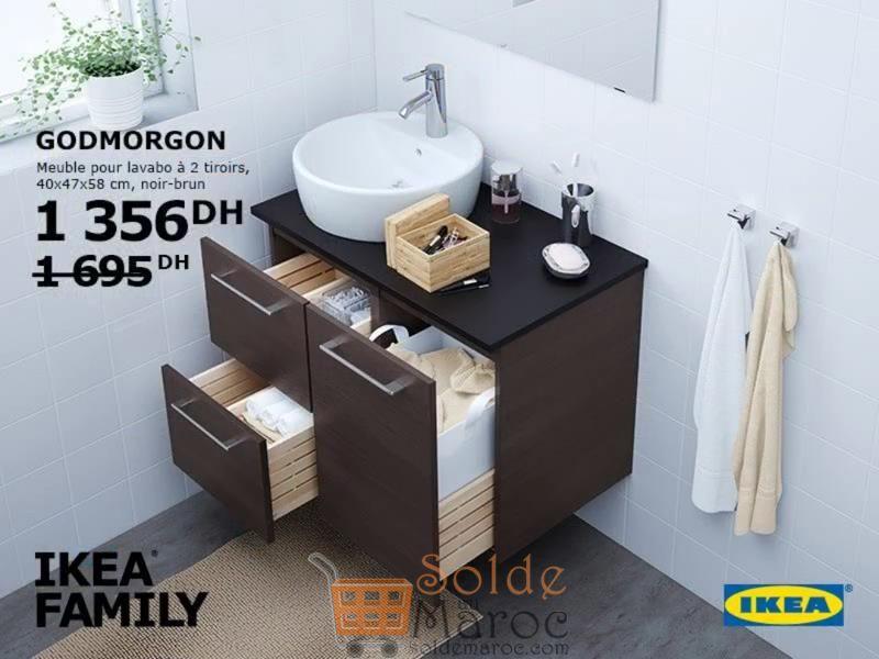 promo ikea family maroc meuble pour