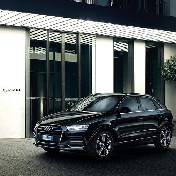 Audi Q3 Verve