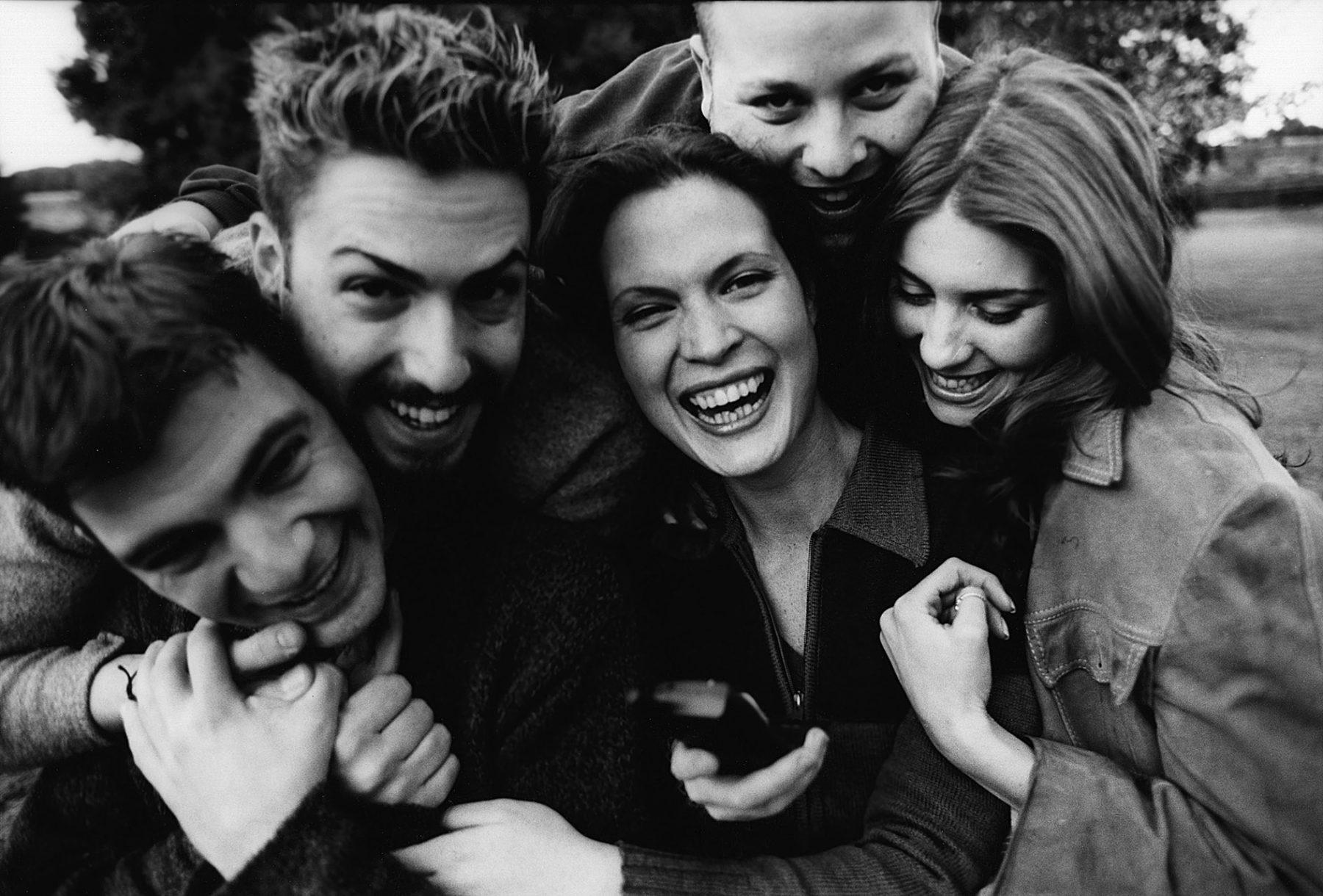 Jane e amici