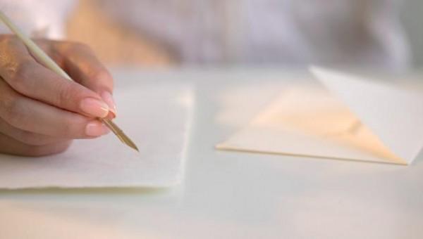 Come Scrivere Una Lettera Di Ringraziamento Per Un Invito